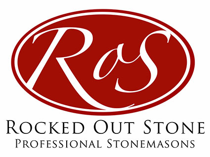 Rocked Out Stone